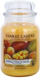Yankee Candle Mango Peach Salsa Classic veľká