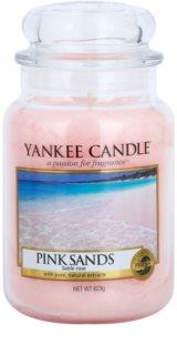 Yankee Candle Pink Sands doftljus Klassisk stor