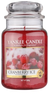 Yankee Candle Cranberry Ice Classic grande