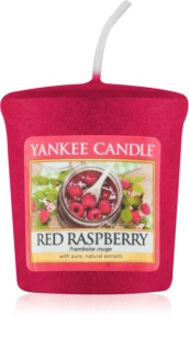 Yankee Candle Red Raspberry lumânare votiv