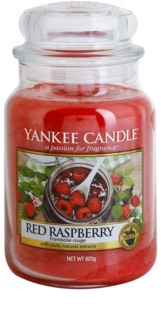 Yankee Candle Red Raspberry scented candle Classic Large