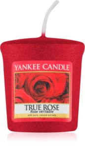 Yankee Candle True Rose vela votiva