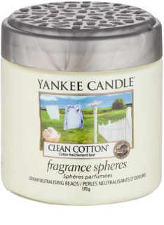 Yankee Candle Clean Cotton illatos gyöngyök