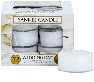 Yankee Candle Wedding Day чайні свічки