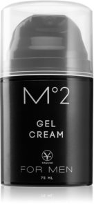 Yasumi M2 Gel Cream Aftershave