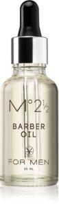 Yasumi M2 1/2 olio trattante per barba