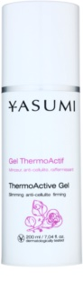 Yasumi Body Care Slimming Body Cream to Treat Cellulite