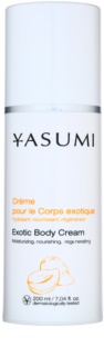 Yasumi Body Care Regenerating and Moisturizing Cream For All Types Of Skin