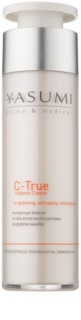 Yasumi Dermo&Medical C-True Vitamine Crème met Anti-Rimpel Werking