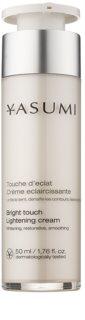 Yasumi Discoloration crème éclaircissante anti-taches pigmentaires