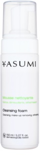 Yasumi Face Care mousse démaquillante purifiante