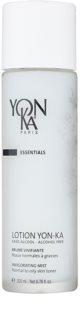 Yon-Ka Essentials Tonisierendes Gesichtsnebel-Spray für normale bis fettige Haut