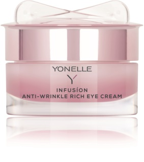 Yonelle Infusíon Anti-Wrinkle Night Cream for Eye Area