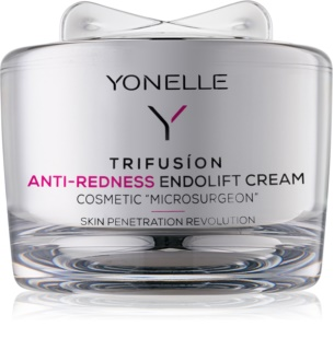 Yonelle Trifusíon anti-age krema za posvjetljivanje i vitalnost kože lica