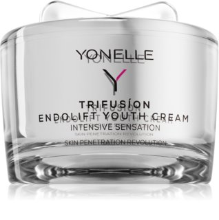 Yonelle Trifusíon Lifting Rejuvenating Moisturiser For Contour Smoothing
