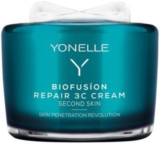 Yonelle Biofusion 3C crema rigenerante effetto ringiovanente