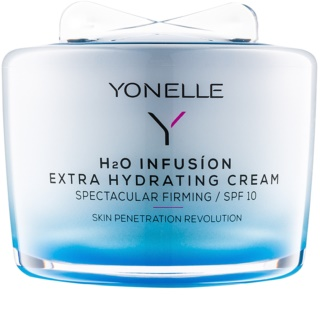 Yonelle H2O Infusíon intensive feuchtigkeitsspendende Tagescreme