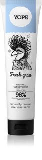 Yope Fresh Grass Natural Conditioner For Oily Hair