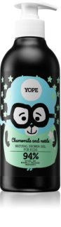 Yope Chamomile & Nettle Body Wash for Kids