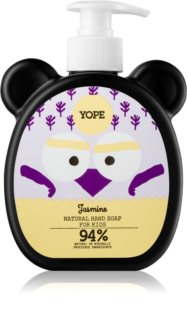 Yope Jasmine Natural Soap for Kids