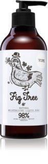 Yope Fig Tree mydło nawilżające do rąk