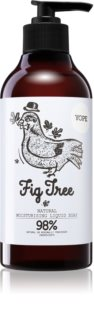 Yope Fig Tree sapone idratante per le mani