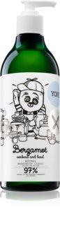 Yope Bergamot & Verbena & Basil detergent do mycia naczyń