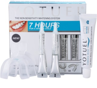 Yotuel 7 Hours kit de branqueamento dental para dentes