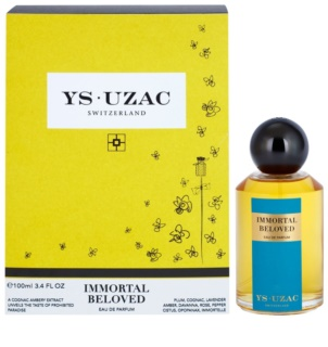 Ys Uzac Immortal Beloved Eau de Parfum unisex 100 ml