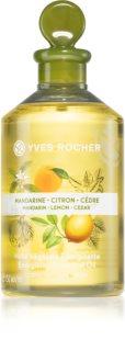 Yves Rocher Mandarin Lemon Cedar tělový a masážní olej