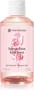 Yves Rocher Senteur Rose tusfürdő gél