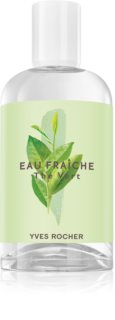 Yves Rocher Eau Fraiche The Vert osvěžující voda pro ženy 100 ml