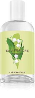 Yves Rocher Eau Fraiche Lily of the Valley osvěžující voda pro ženy
