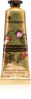 Yves Rocher Argan & Rose krém na ruky a nechty