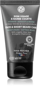 Yves Rocher Homme hydratačný balzam na bradu