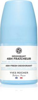 Yves Rocher 48 H Fresh frissítő golyós dezodor