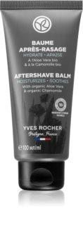 Yves Rocher Homme upokojujúci balzam po holení