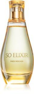 Yves Rocher So Elixir Eau de Parfum hölgyeknek