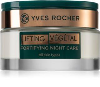 Yves Rocher Lifting Végétal noční zpevňující péče