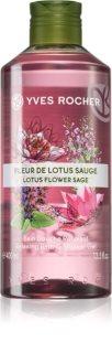 Yves Rocher Lotus Flower Sage tusfürdő gél