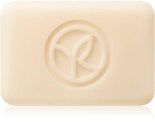 Yves Rocher Olive & Petit Grain čistiace tuhé mydlo