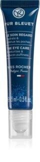 Yves Rocher Pure Bleuet nyugtató szem gél duzzanatokra