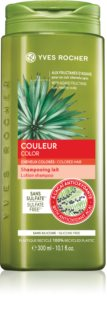 Yves Rocher Color Purifying Shampoo For Colored Hair