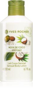 Yves Rocher Coco testápoló tej