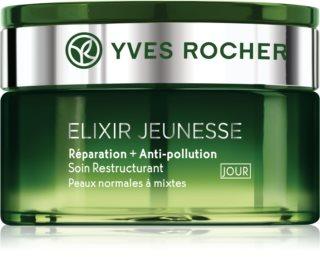 Yves Rocher Elixir Jeunesse omladzujúci denný krém
