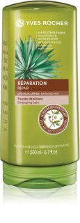 Yves Rocher Réparation Regenerating Conditioner For Damaged Hair