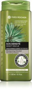 Yves Rocher Density Rescue tisztító sampon a haj növekedésének elősegítésére