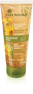 Yves Rocher Gommage Oil Scrub for Hands