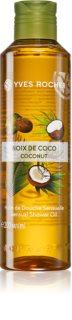 Yves Rocher Coco sprchový olej
