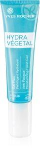Yves Rocher Hydra Végétal hidratáló ápolás a szem köré